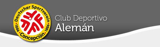 Club Deportivo Alemán