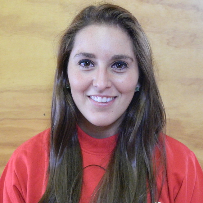 Fernanda Larraín