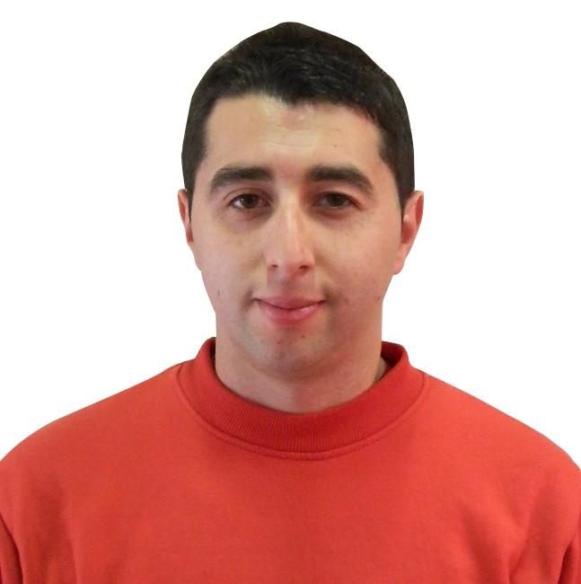 Guillermo Cisternas