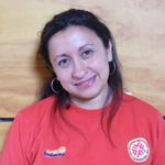 Sandra Paris