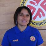 Carolina Morant