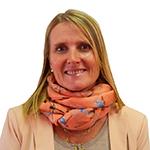 Sra. Verena Hempel M. Secretaria