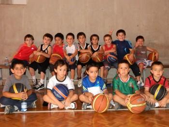 Foto Noticia Copa Bambini