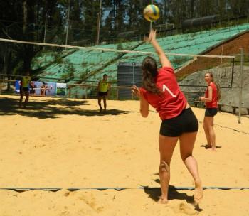 Agenda Escuela Volei Playa