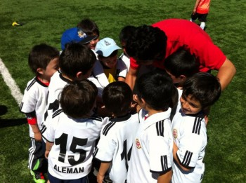 Agenda Nueva Fecha Liga Interclubes