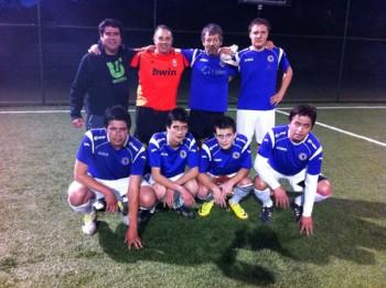 Agenda Liga Interclubes