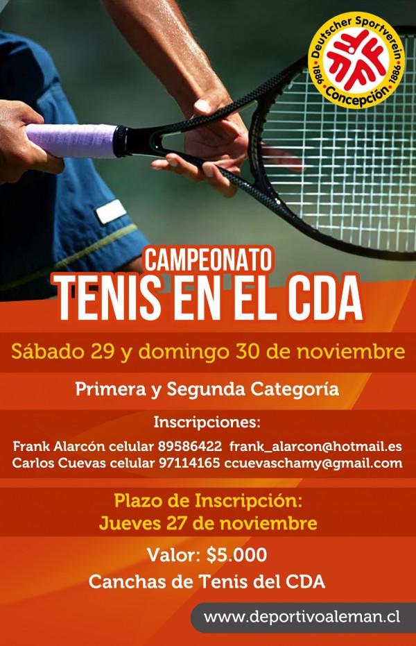 campeonato tenis nov 2014