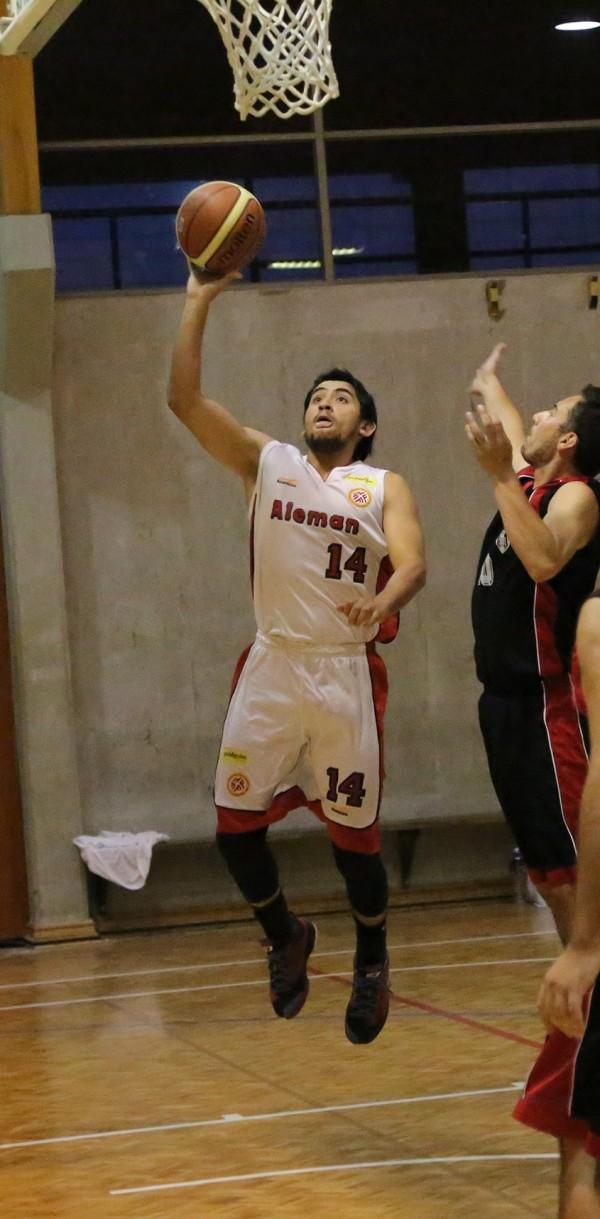 basquet portada
