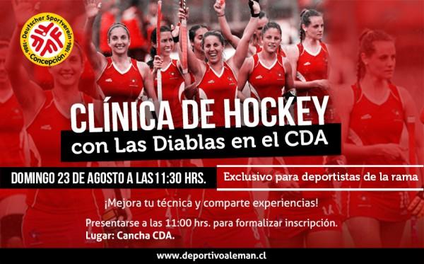 clinicadehockeymailing
