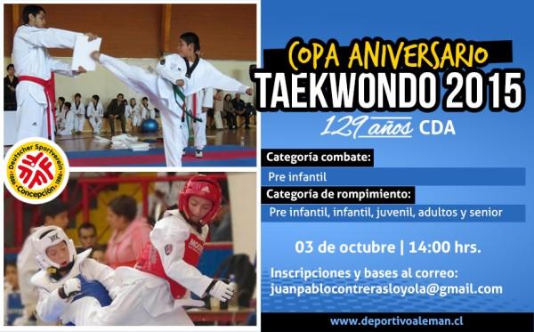 campeonatotaekwondomailing