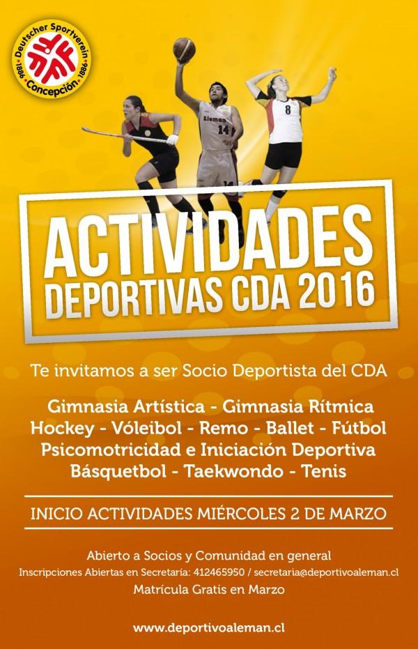 actividadesdeportivas2016