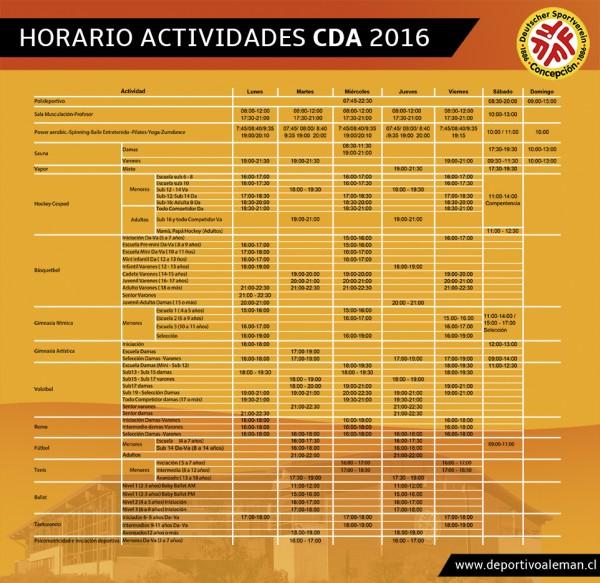 horario2016 act