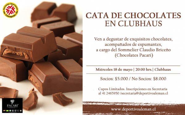 chocolatemailing