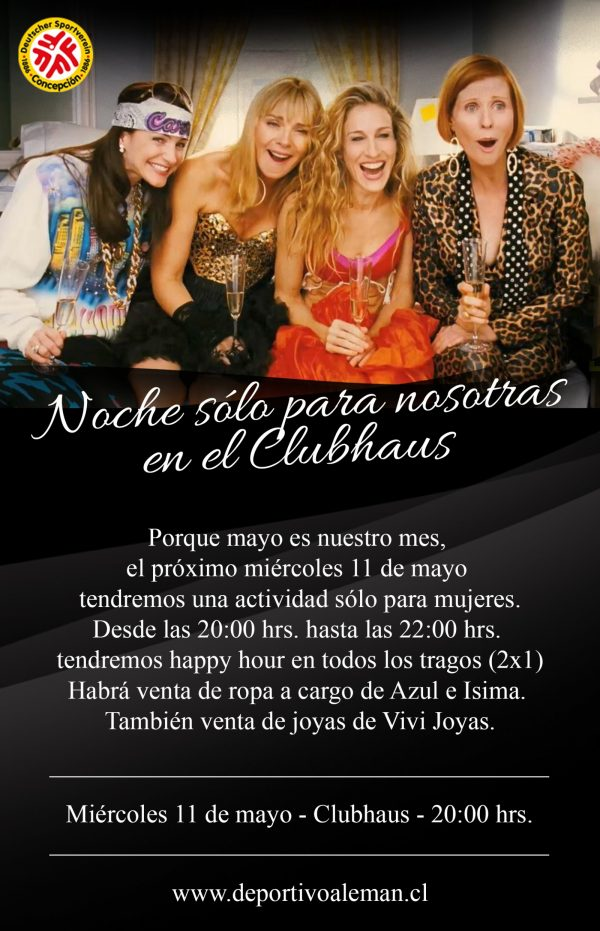nochedemujeres