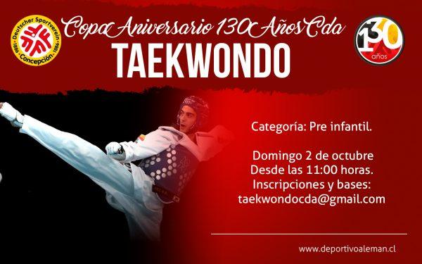 taekwondomailing