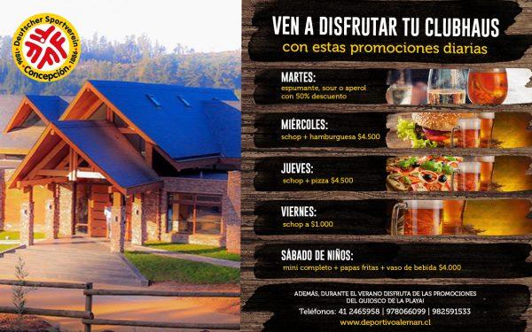 promoclubhaus