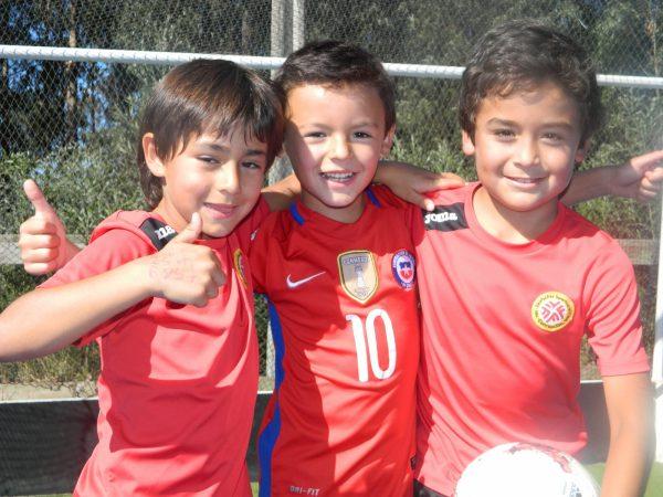 Octavio Navarrete, Mariano Del Canto y Manuel Duarte