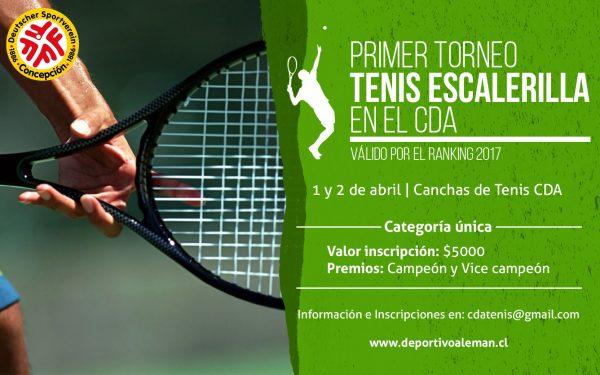 tenismailing
