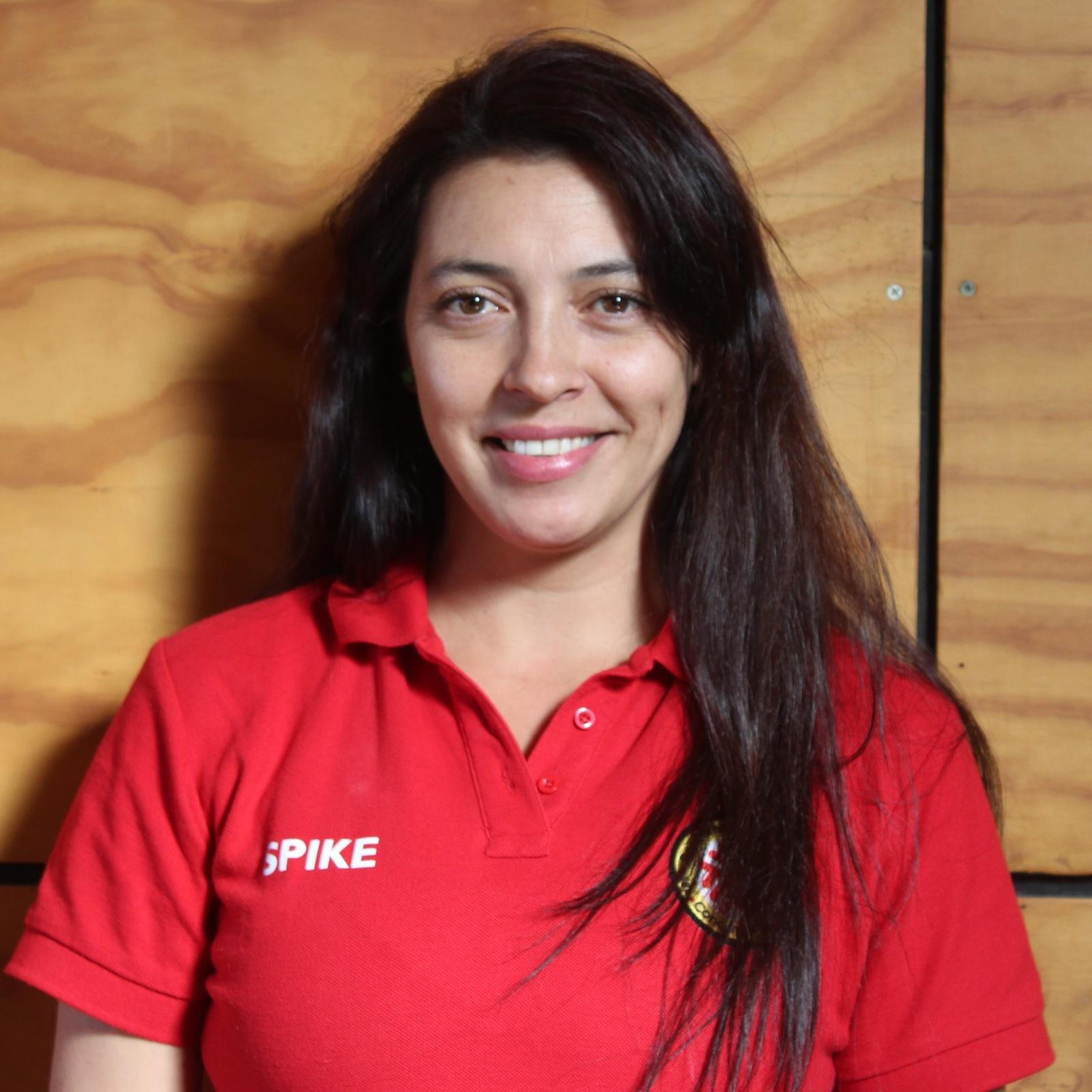 Romina Salas
