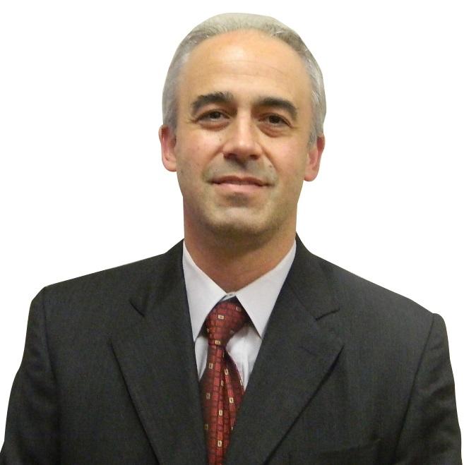Sr. Germán Domke B. Vicepresidente