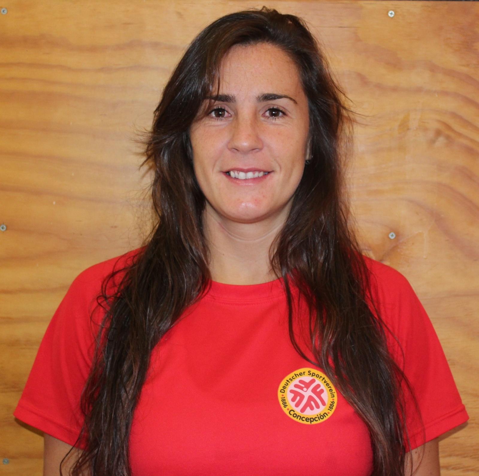 Mariana Peña