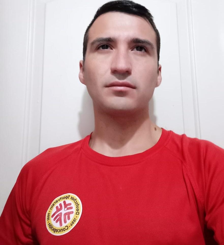 Alex Gallegos