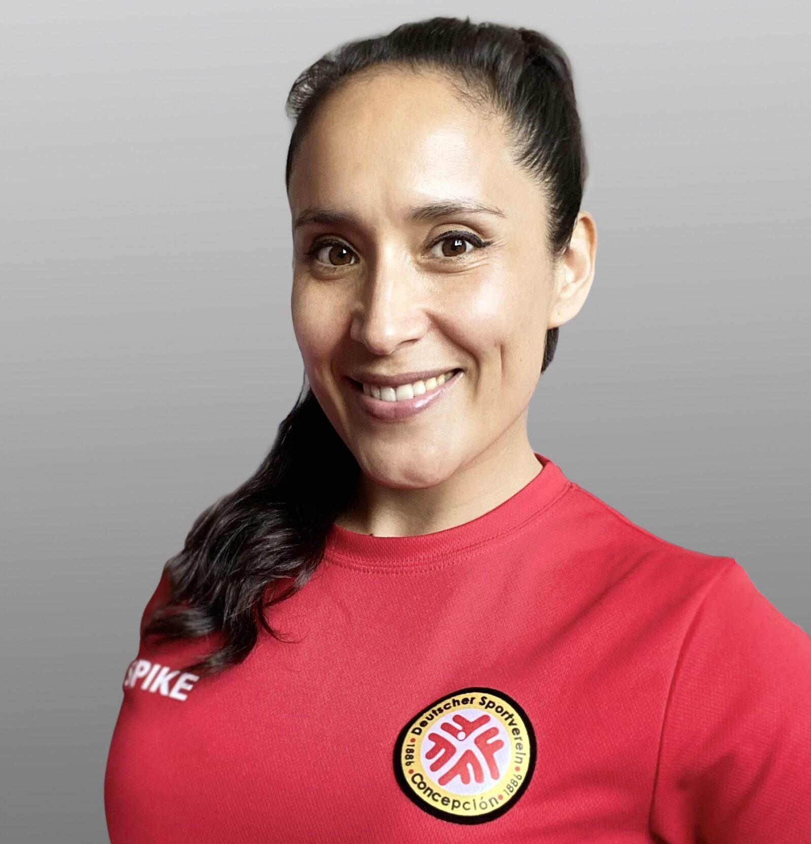 Ximena Quiroz